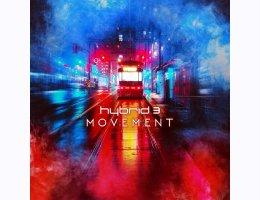 AIR Music Technology Hybrid 3 Movement