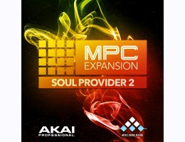 Akai Professional Soul Provider 2