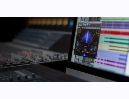 Nugen Audio Stereoizer Elements to Stereoizer