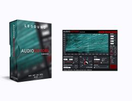 Le Sound AudioMotors