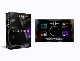 Le Sound SpaceMotors