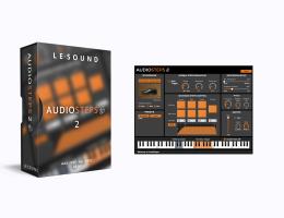Le Sound AudioSteps