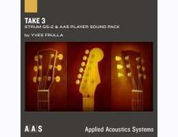 Applied Acoustics Systems Take 3