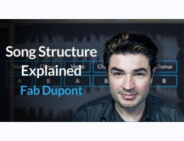 Puremix Song Structure Explained With Fab Dupont