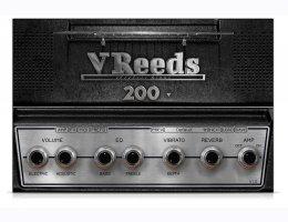 Acousticsamples VReeds