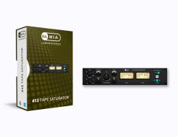 MIA Laboratories 413 Tape Saturator
