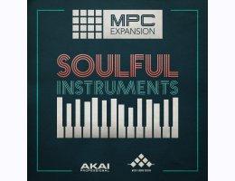 Akai Professional Soulful Instruments