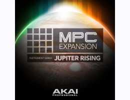 Akai Professional Jupiter Rising
