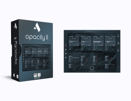 Audiomodern Opacity II