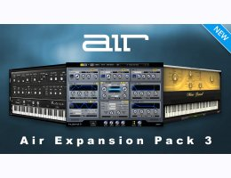 AIR Music Technology Air Expansion Pack 3