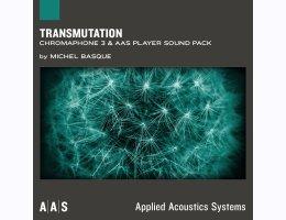 Applied Acoustics Systems Transmutation