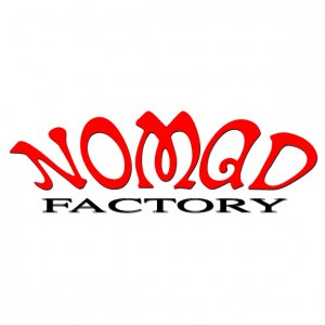 Nomad Factory Distribution