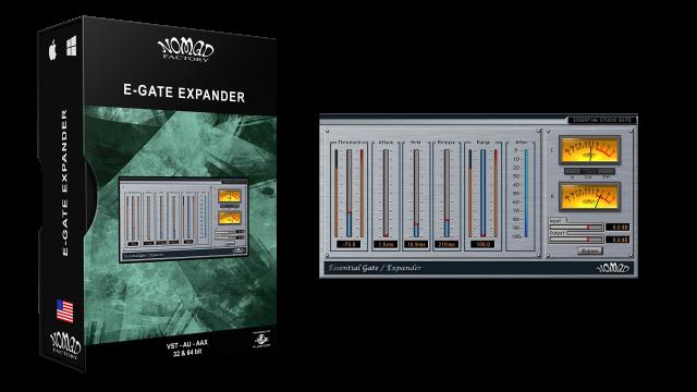 E-Gate Expander